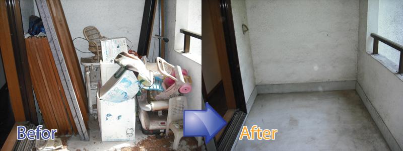 滋賀県で特殊清掃の事ならお任せください